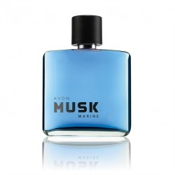 Musk Marine Eau de Toilette...